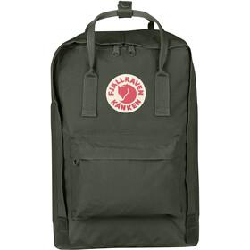 "Fjällräven Kånken Laptop 15"" Backpack deep forest"